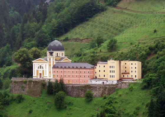The Franciscan Monastery of Fojnica, Bosnia and Herzegovina