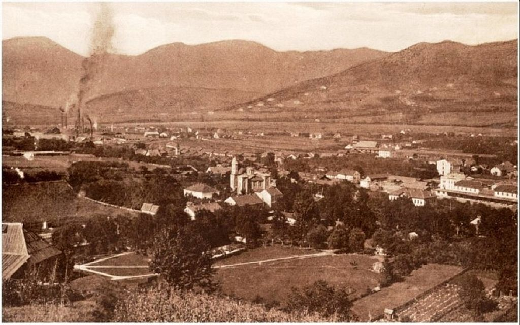 Austro-Hungarian Army`s Military Barracks, Zenica, Bosnia and Herzegovina