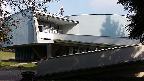 The Museum of Military History - Section Svidník